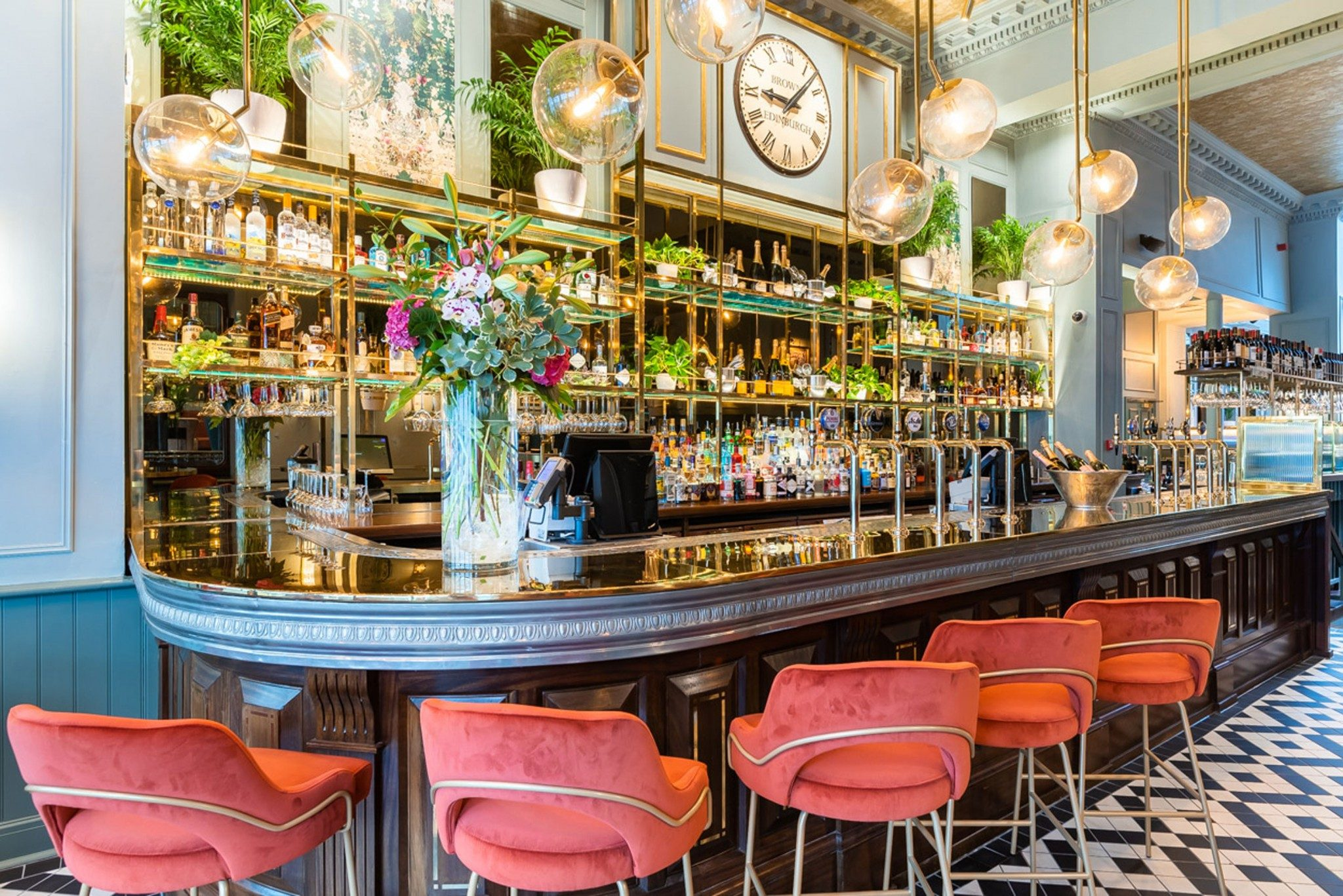 mackenzie wheeler area restaurant and pub architects and interior designers based in shoreditch london specializing in edinburgh new town building conservation and restoration