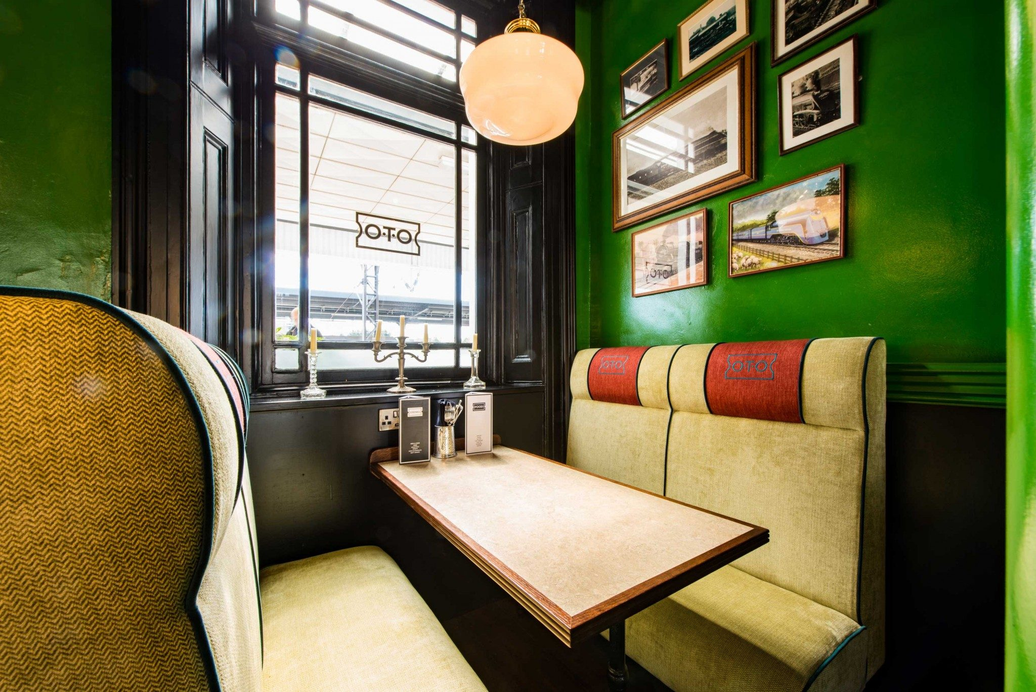 mackenzie wheeler are pub architects and interior designers based in shoreditch london specializing in victorian ticket office conservation and restoration